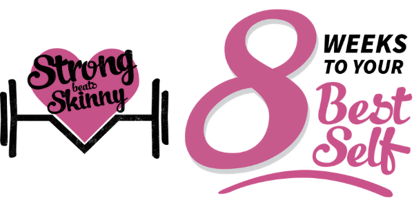 Mirella Fitness | 8 Weeks To Your Best Self